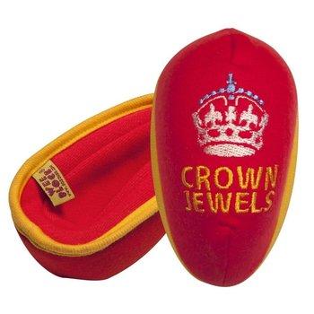 Sozo Crown Jewels Wee Block