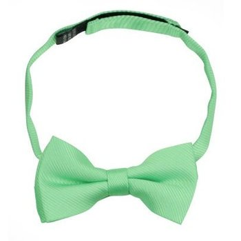 Rugged Butts Lime Green Bowtie