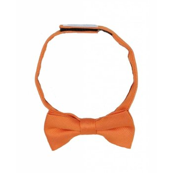 Rugged Butts Orange Bow Tie