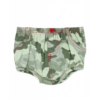 Rugged Butts Camo Bloomer