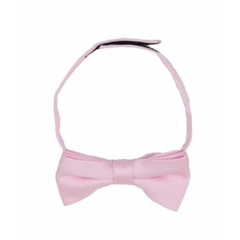 Rugged Butts Pink Bow Tie