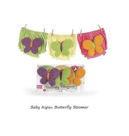 Baby Aspen Butterfly Bum Bloomer