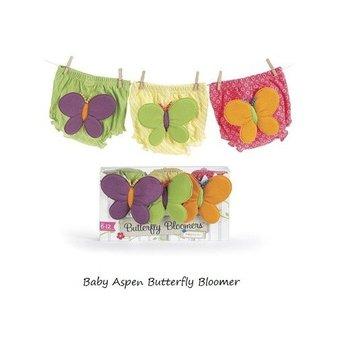 Baby Aspen Butterfly Bum Bloomer