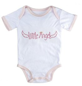 Baby Ganz Little Angel Onesie