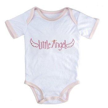 Baby Ganz Little Angel Onesie