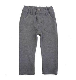 Bit'z Kids Light Grey Twill Pants