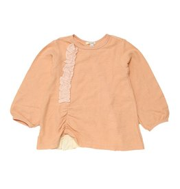 Bit'z Kids Coral Shirt with Split Joint Back
