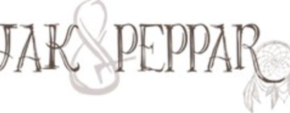 Jak & Peppar