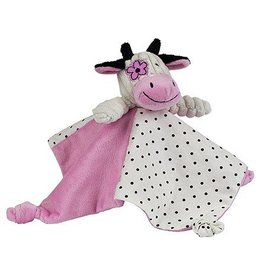 Maison Chic Daisy The Cow Blankie
