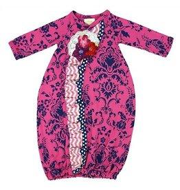Haute Baby Sugar Plum Take Home Gown