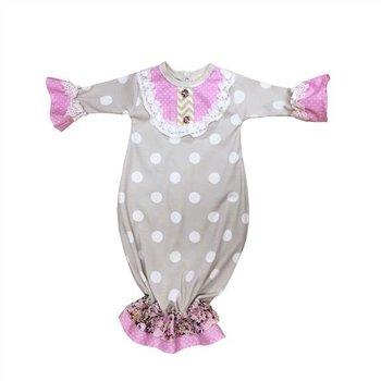 Haute Baby Tres Jolie Gown