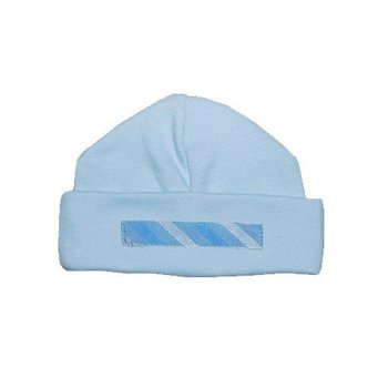 Haute Baby Little Boy Blue Flap Cap