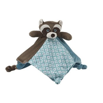 Maison Chic Rascal the Racoon Blankie