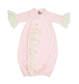 Haute Baby Chic Petit Gown