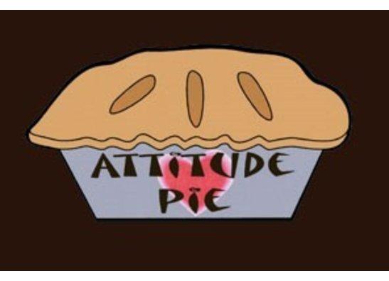 Attitude Pie