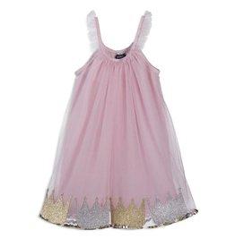 Mud Pie Pink Princess Dress