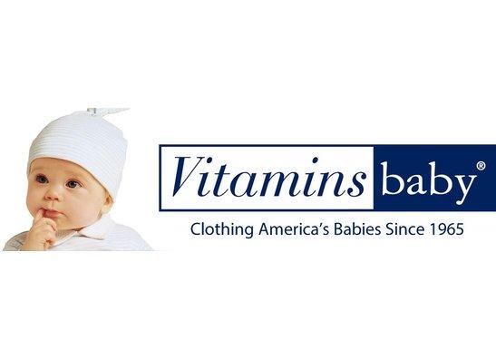 Vitamins Baby