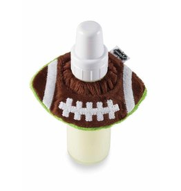 Mud Pie Football Bottle Buddy