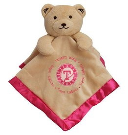 NFL/MLB Collection Texas Rangers Security Bear Blanket