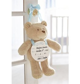 Mud Pie It's a Boy Door Hanger