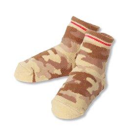 C.R. Gibson Camouflage Socks