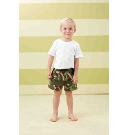 Mud Pie Camo Boxer Shorts
