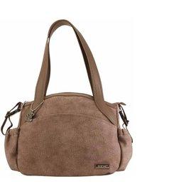 Kalencom Brown Bellissima Diaper Bag