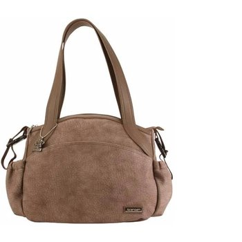 Kalencom Brown Bellissima Diaper Bag