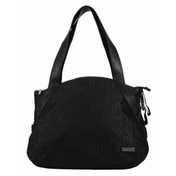 Kalencom Black Bellisima Diaper Bag