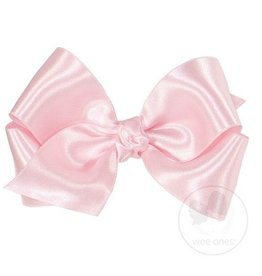 Wee Ones Large Satin Bow