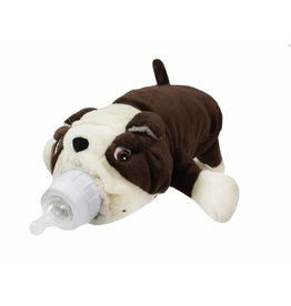 Bottle Pets Bulldog Bottle Holder