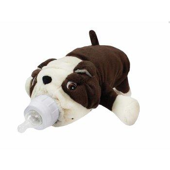 Bottle Pets Bulldog Bottle Holder