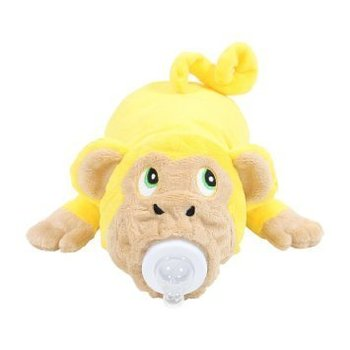 Bottle Pets Bottle Pets Yellow Monkey