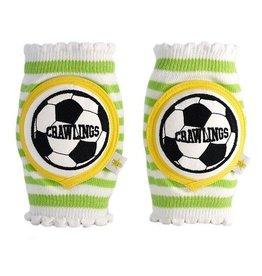 Crawlings Soccer Knee Pads