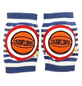 Crawlings Basketball Knee Pad