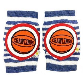 Crawlings Basketball Knee Pad