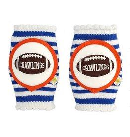 Crawlings Football Knee Pad
