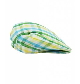 Rugged Butts Asher Plaid Drivers Cap