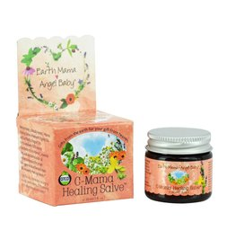 Earth Mama & Angel Baby C-Mama Healing Salve for C Sections