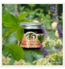 Earth Mama & Angel Baby Mama Bottom Balm