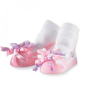 Mud Pie Corker Bow Socks