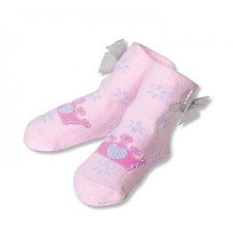 C.R. Gibson Princess Socks