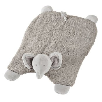 Mud Pie Plush Elephant Play Mat