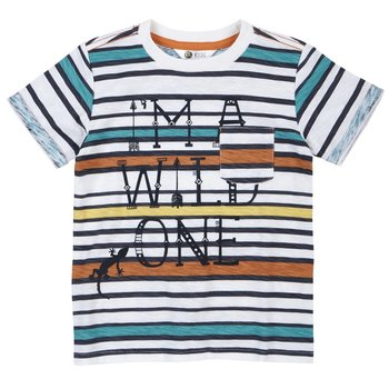 Petit Lem I'm A Wild One T-Shirt