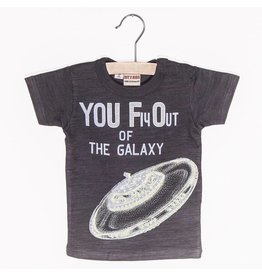 Bit'z Kids The Galaxy Glow In The Dark Shirt