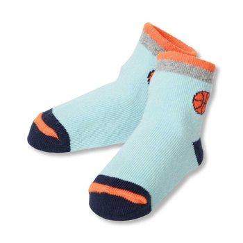 C.R. Gibson Slam Dunk Socks