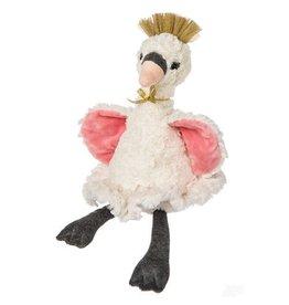 Mary Meyer FabFuzz Swan Princess