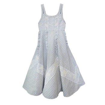 Isobella & Chloe Silver Belle- Dress