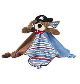 Maison Chic Patch the Pirate Dog Blankie