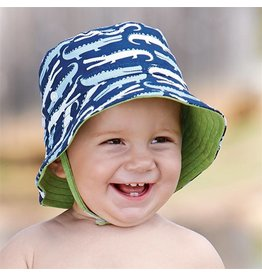 Mud Pie Gator Sun Hat